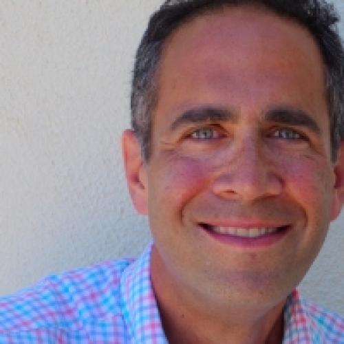 David Shaywitz<br /> @therajivsethi