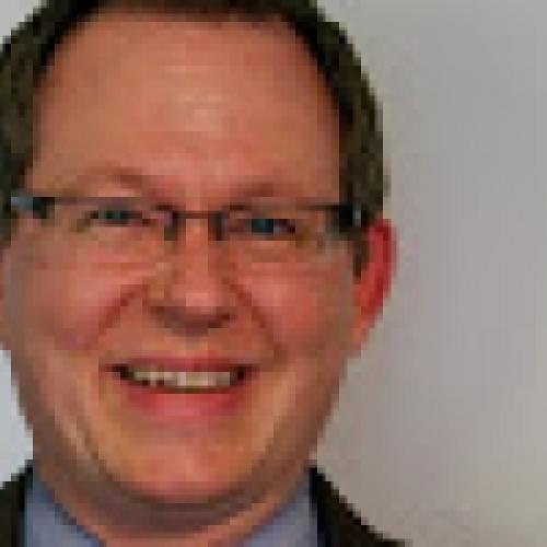 Stuart Haines