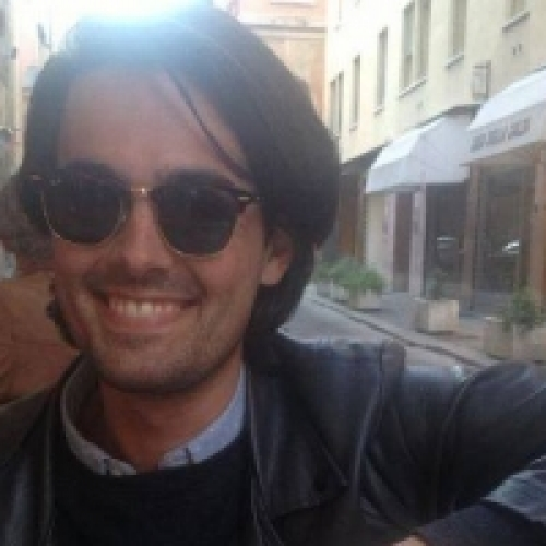 Tim Van de Grift<br /> @audvin