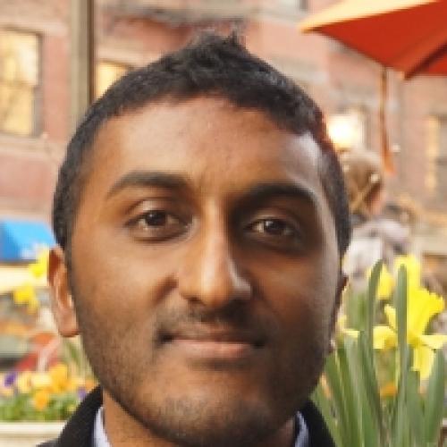 Chethan Sarabu
