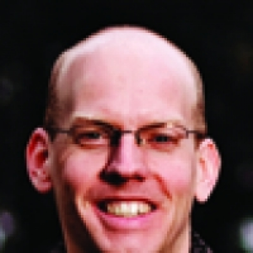 Kyle Harrison<br /> @healthblawg