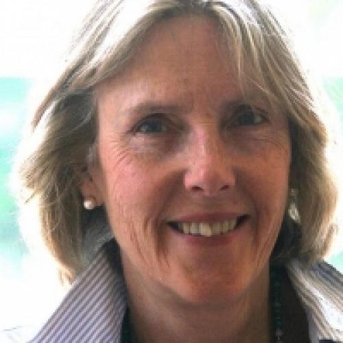 Dr. Tessa Richards<br /> @pamressler