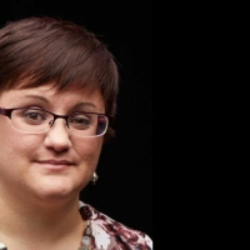 Sarah E. Kucharski<br /> @takmad