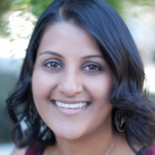 Dr. Sohini Stone<br /> @drmstiegler