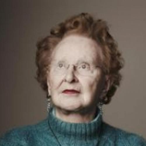 Barbara Beskind<br /> @itsthebunk