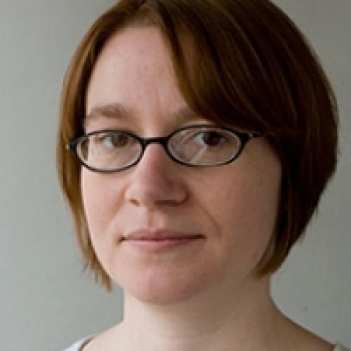 Olga Pierce<br /> @shifthealth