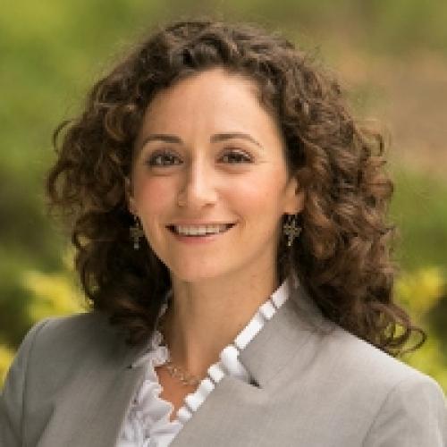 Julie Papanek<br /> @charlesornstein