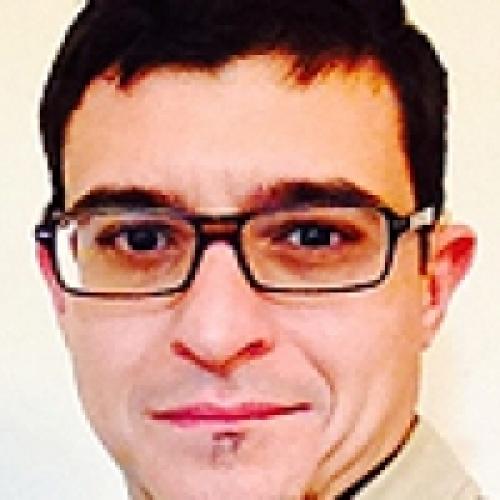 Joseph Santini<br /> @nbbjdesign