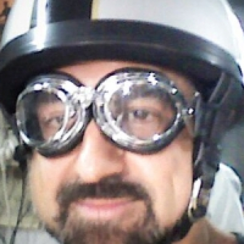 Anil Sethi<br /> @NSelvarajBME