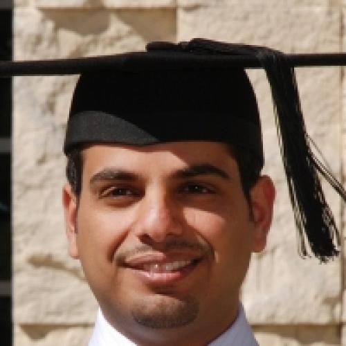 Hussain Alyami<br /> @drhussainalyami