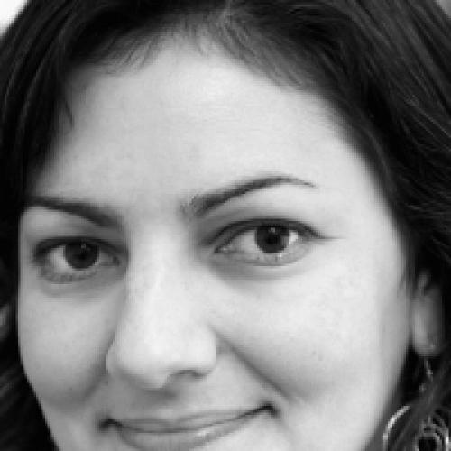 Sarah Stein Greenberg<br /> @stales