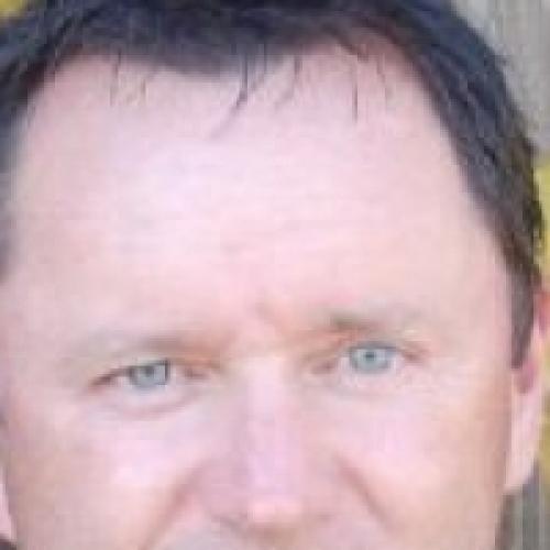 Niall Johnston