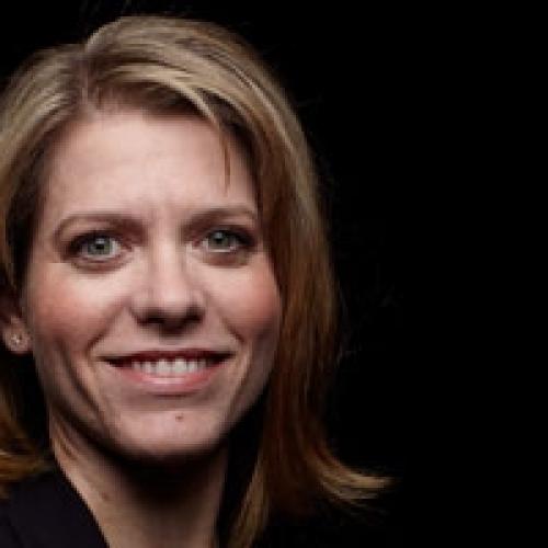 Dr. Louise Schaper<br /> @SentrianDean
