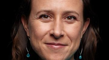 Anne Wojciki in Conversation with Joyce Ho